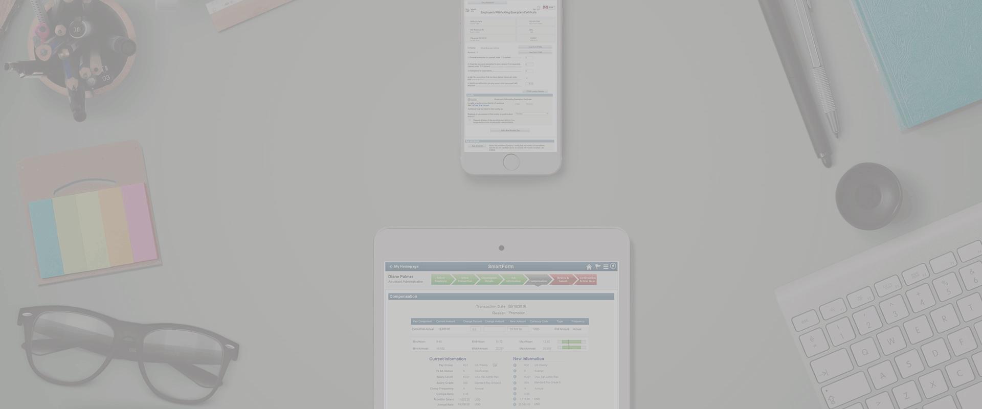 SmartForms v4 Release